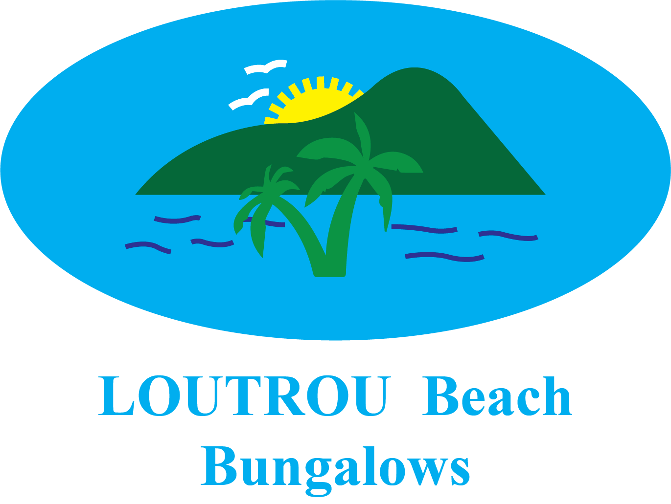 Loutrou Beach Bungalows